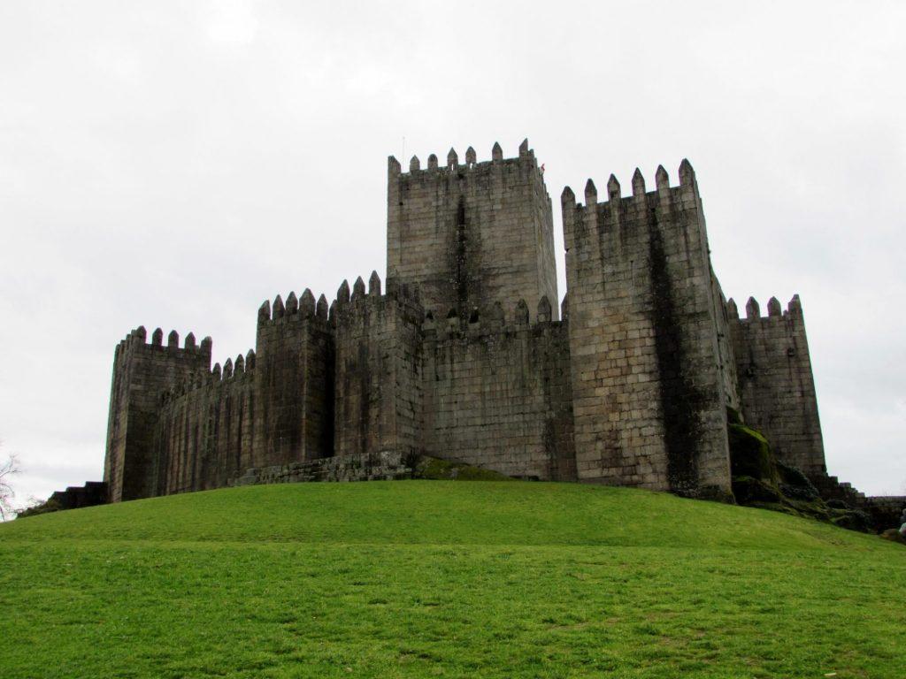 Castillo de Guimaraes