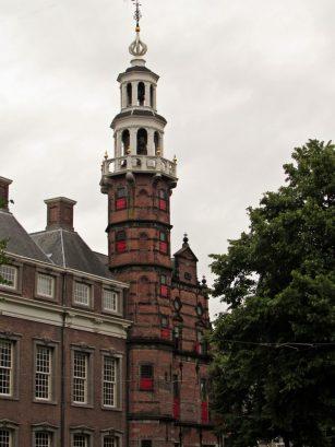 Antiguo ayuntamiento - La Haya