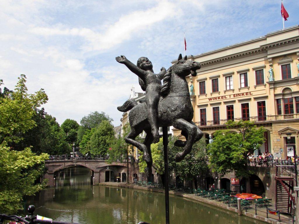 Qué ver en Utrecht en un día