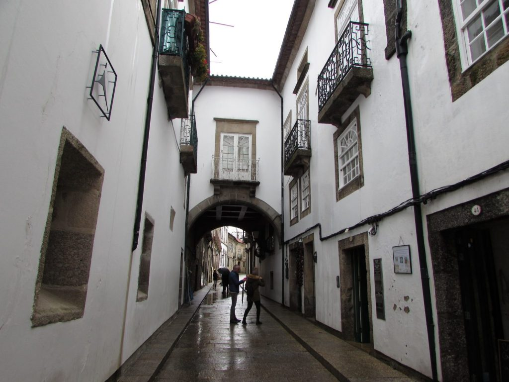 Rua de Santa Maria - Guimaraes