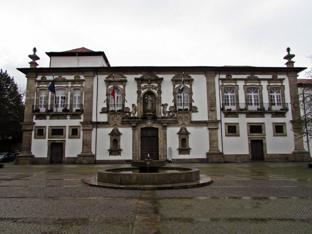 Ayuntamiento de Guimaraes