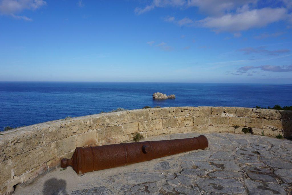 Cañón de la Torre d'Albarca