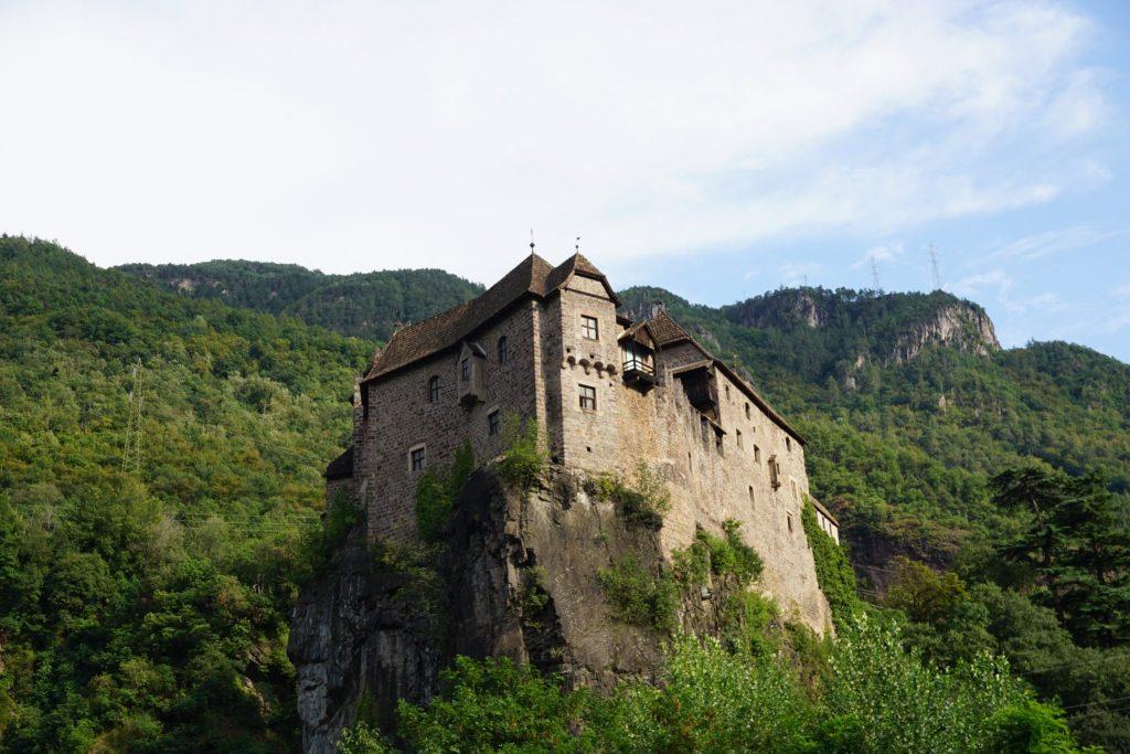 Castillo Roncolo - Dolomitas