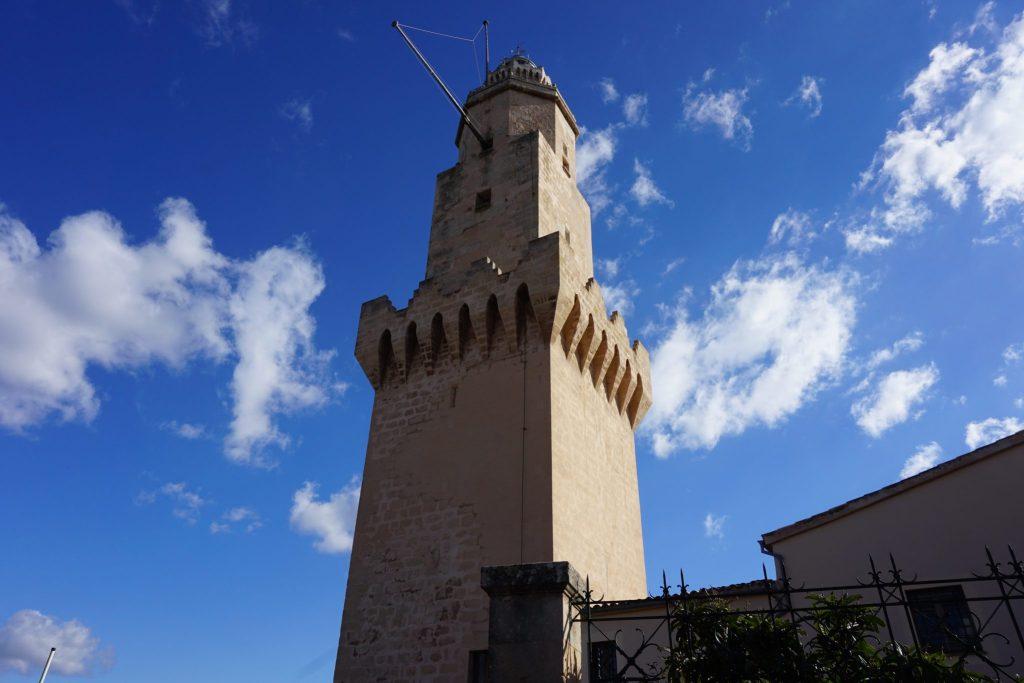 Faro de Portopi