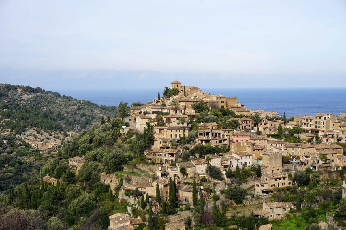 Qué ver en Deia, Mallorca