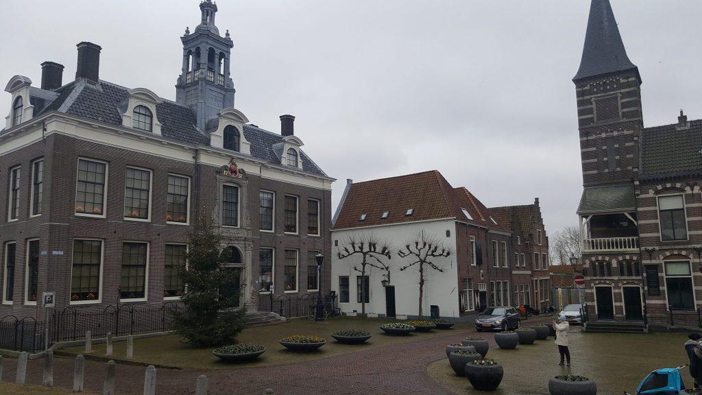 Ayuntamiento de Edam
