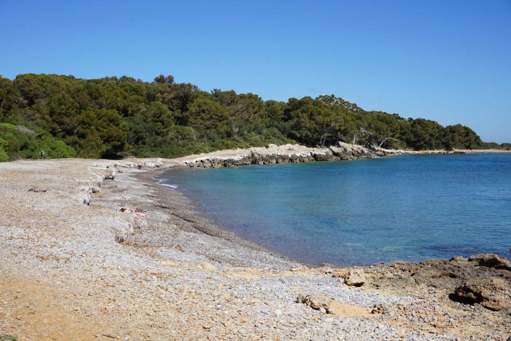 Playa des Secs