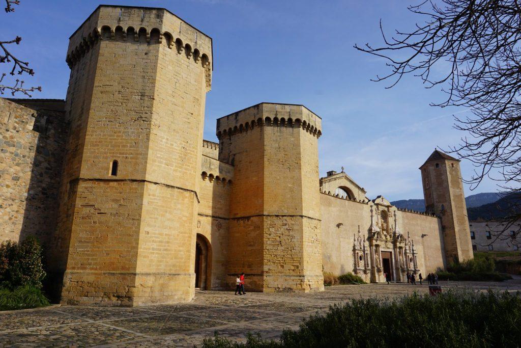 Monasterio de Poblet, Ruta del Cister, Tarragona