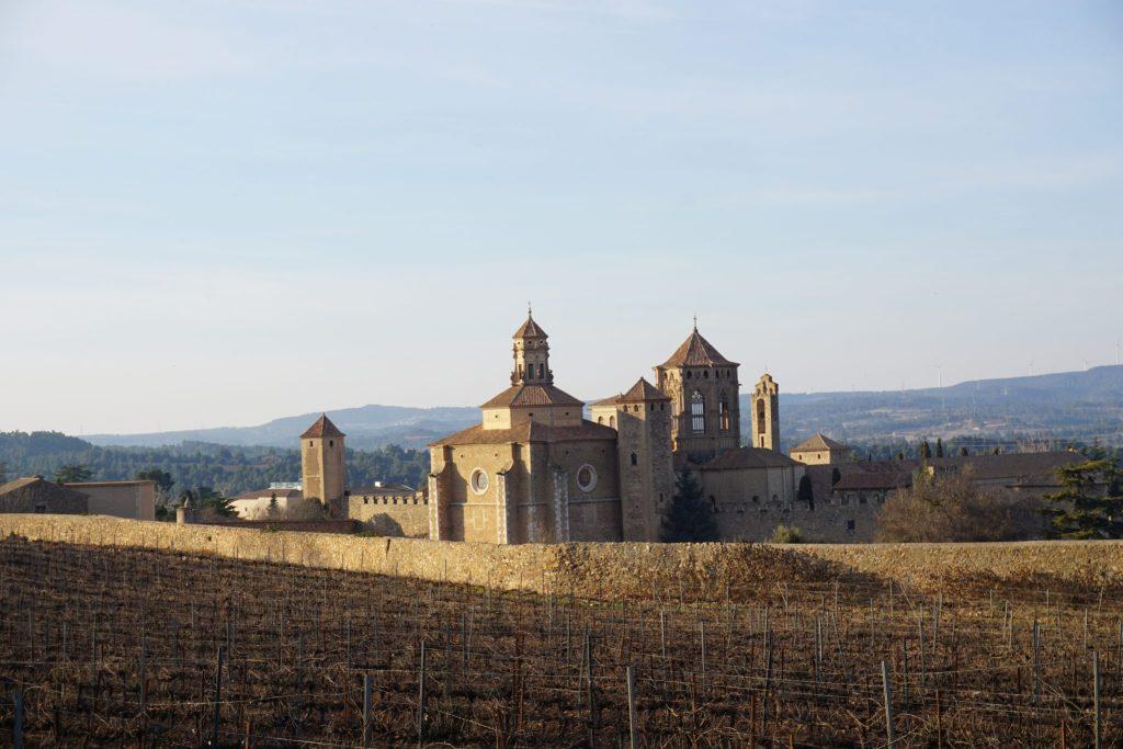 Monasterio de Poblet, visita imprescindible en la provincia de Tarragona