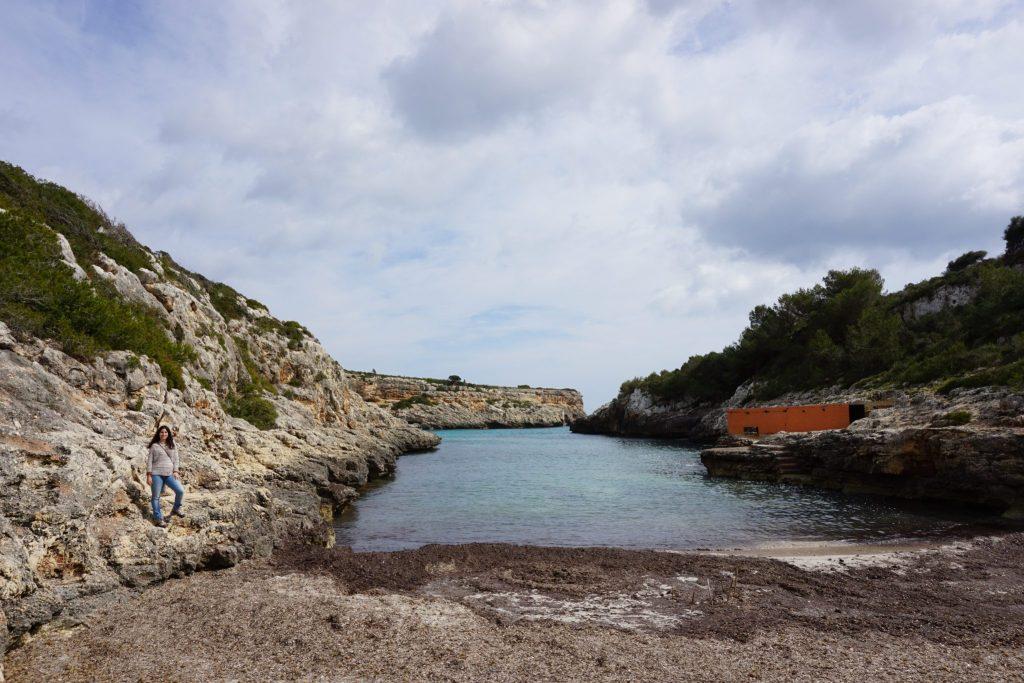 Cala Virgili, Mallorca