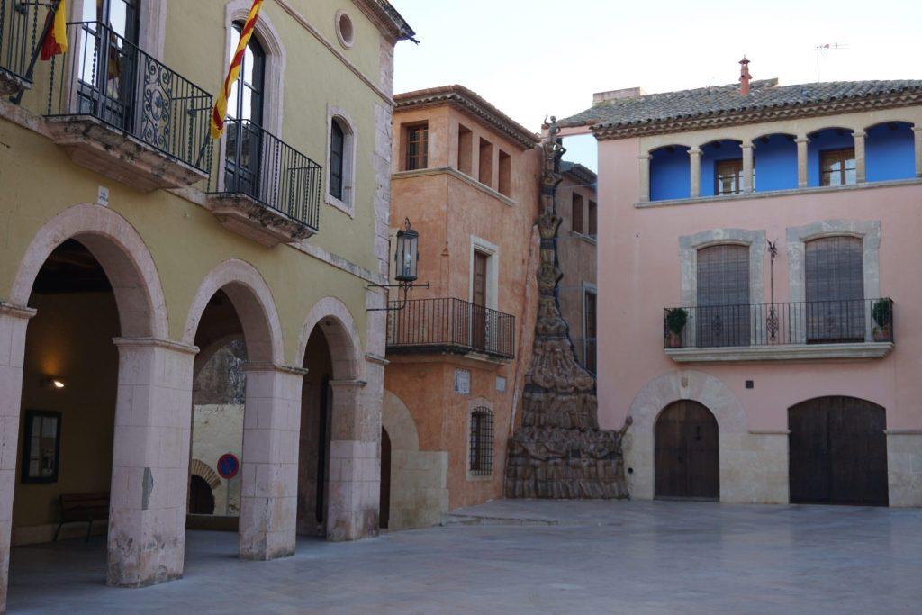 Qué ver en Altafulla, Tarragona