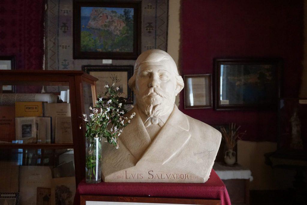 Archiduque Luis Salvador de Austria