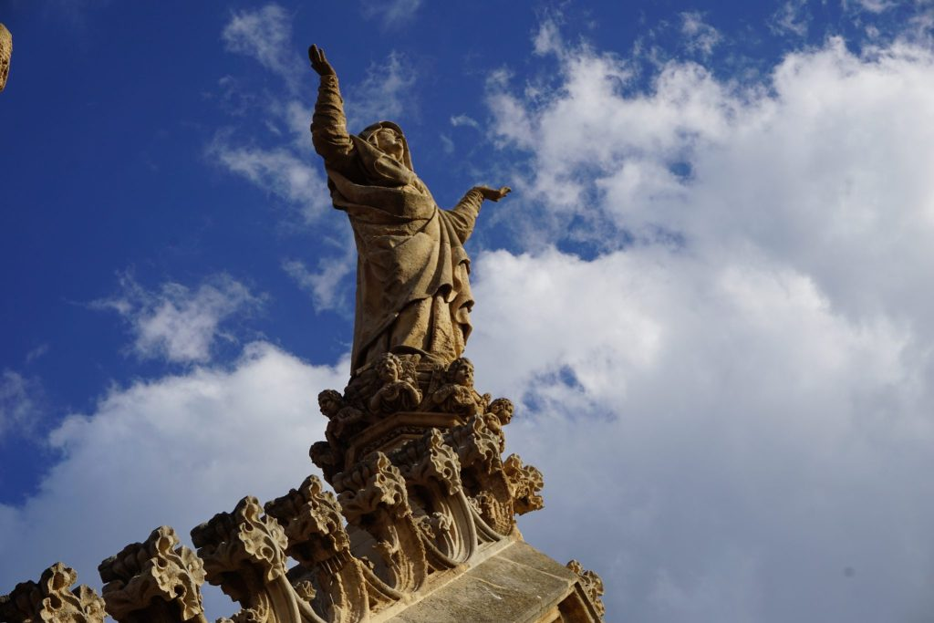 Catedral de Santa Maria de Palma - Visita a las terrazas
