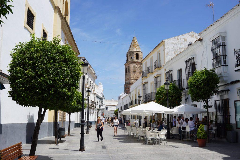 Visitas imprescindibles en Medina Sidonia