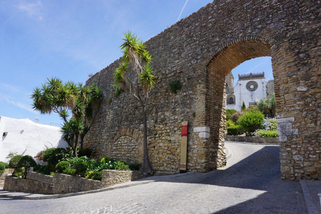 Murallas de Medina Sidonia