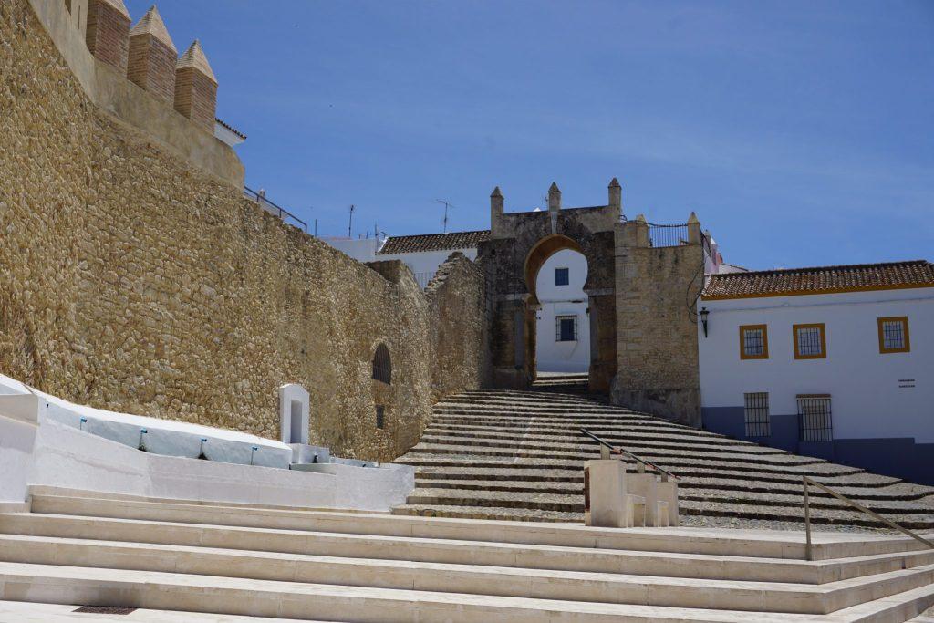 Murallas de Medina Sidonia, Cádiz