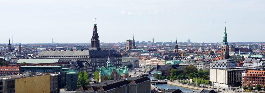 Mejores vistas de Copenhague