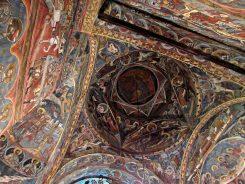 Interior de la Iglesia de la Asunción de la Virgen