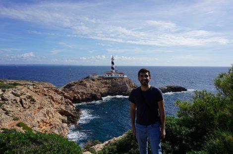 Excursión al Faro de Cala Figuera