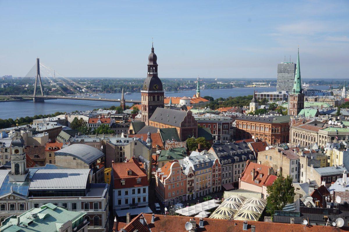 Qué ver en Riga. Visitas imprescindibles