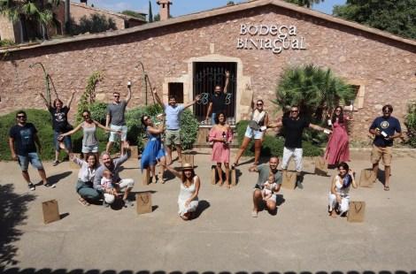 Aniversario Baleares Travel Bloggers
