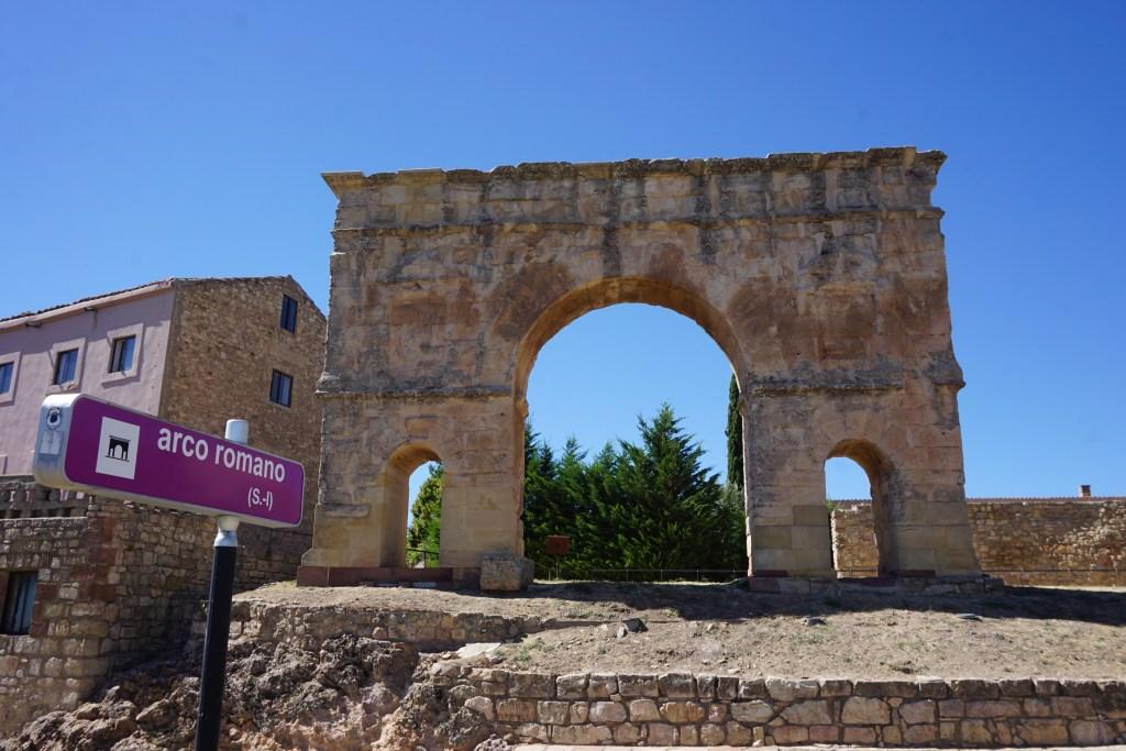 Qué ver en Medinaceli, Soria