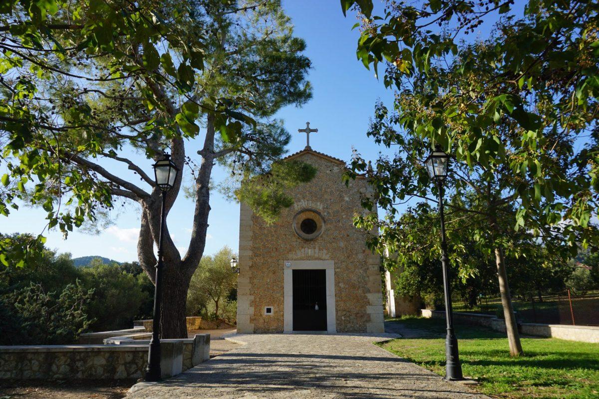 Ermita de Son Cocó, Lloseta