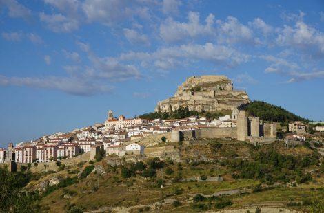 Qué ver en Morella, Castellón