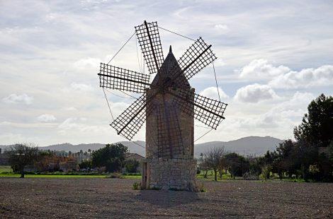 Que ver en Montuiri, Mallorca