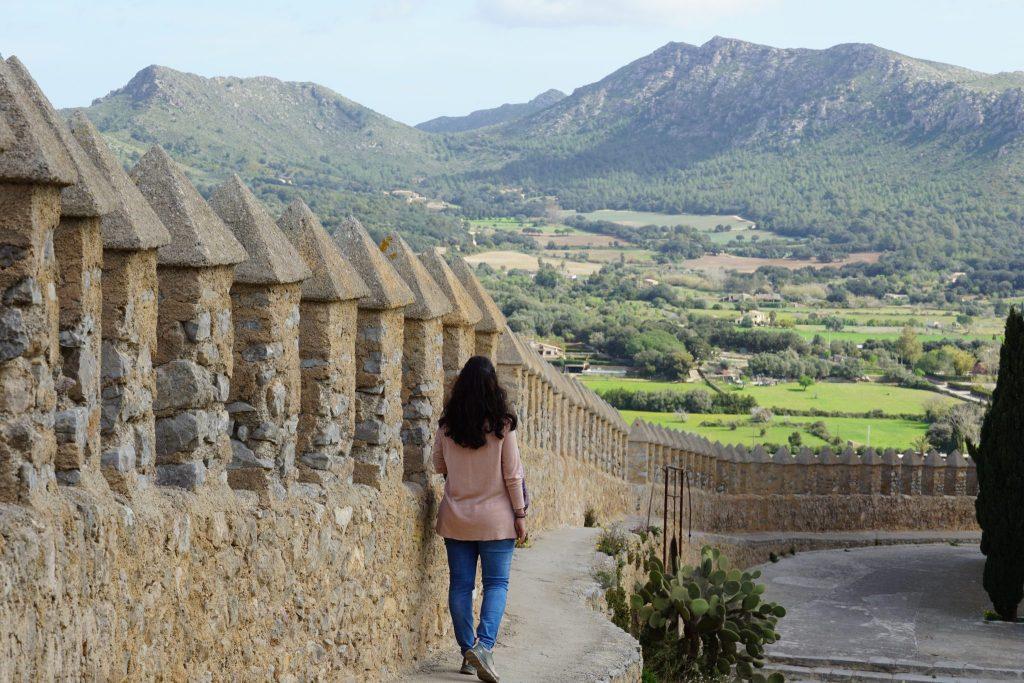 Murallas de Sant Salvador