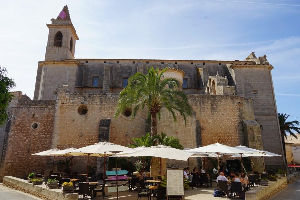 Qué ver en Santanyí, Mallorca