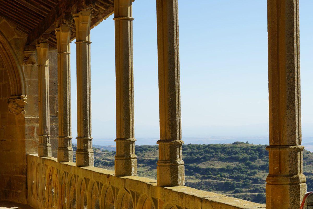 Santuario fortaleza de Ujué
