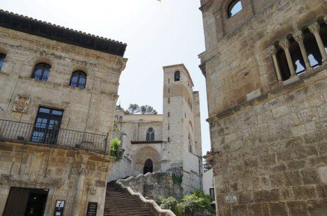 Qué ver en Navarra. Estella