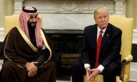ترامب يدعو إلى حسن الظن بالسعودية في قضية اختفاء خاشقجي