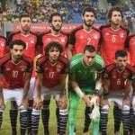 طائرة خاصة لمنتخب مصر في رحلة سوازيلاند