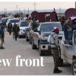 تركيا وإيران يواجهان معركة جديدة في سوريا
