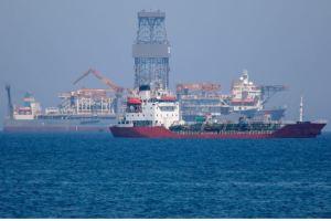 قبرص تسعي لعقد صفقة غاز مع مصر لمركزها الإقليمي للطاقة