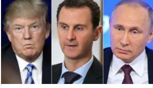 هل يمكن لروسيا أن تحقق أمل ترامب في طرد إيران من سوريا؟