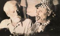 إسرائيل تستولي علي أرض للرئيس الفلسطيني الراحل ياسر عرفات