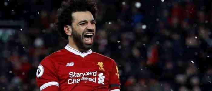 محمد صلاح يقود ليفربول لفوز بهدف نظيف علي برايتون