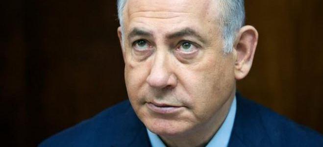 """نتنياهو يحذر """"حماس"""" من """"ضربات مؤلمة جدا"""""""
