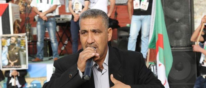 أبو الهيجاء : مبادرة الشعراء العرب تسعى لوحدة الأمة العربية