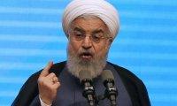 روحاني: مصير صفقة القرن الفشل
