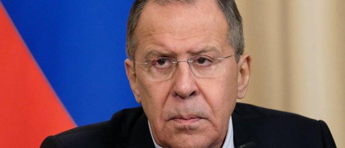 وزراء خارجية تركيا وإيران وروسيا يجتمعان في موسكو بشأن سوريا