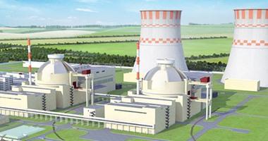 المالية الروسية: صندوق الثروة قد يمول محطة مصر النووية