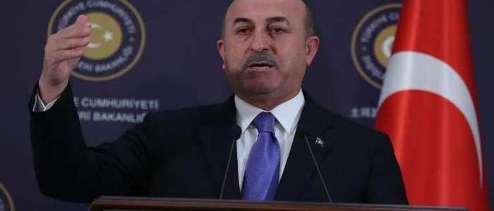 تركيا ستتحرك مع أمريكا في منبج السورية