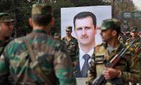 حكومة الأسد نجحت في تجنب السيناريو الأسوأ وهو دمار الدولة السورية
