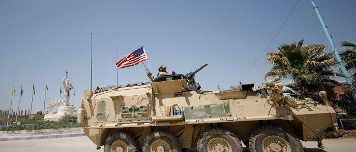 """روسيا قلقة من عودة """"داعش"""" في مناطق سورية بعد خروج القوات الأمريكية منها"""