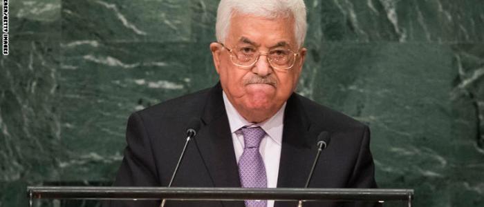 طبيب: الرئيس الفلسطيني مصاب بالتهاب رئوي