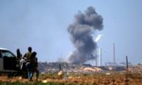 الفصائل الفلسطينية وإسرائيل يتفقان على وقف القصف المتبادل في غزة